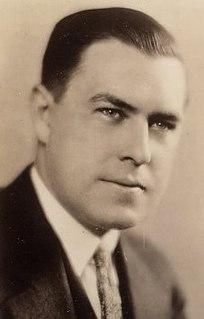 Harold G. Hoffman American politician