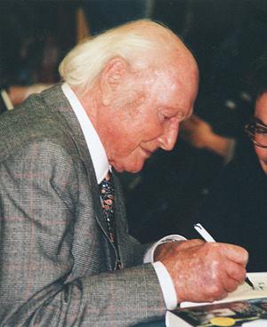 Heinrich Harrer - Heinrich Harrer, 1997