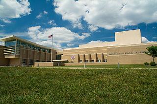 Harriton High School High school in Rosemont, Pennsylvania, United States