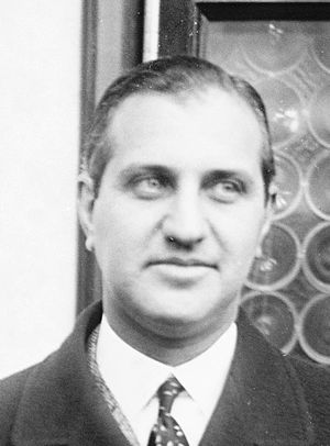 Harry Frank Guggenheim