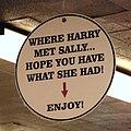 Harry und Sally bei Katz' Deli.JPG