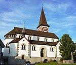 Catholic Church Maria Hilf