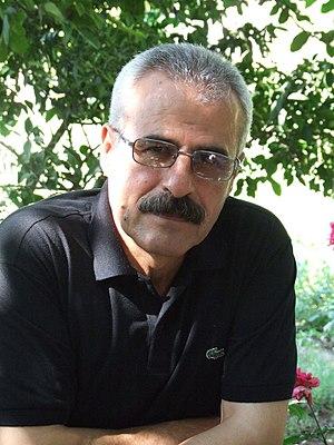 Description de l'image Hassan Ibrahim Samoun.jpg.