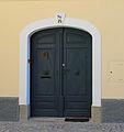 Haus Mauthen 26 - Portal.JPG