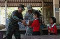 Hawaii Soldiers, Thai Marines distribute 37,000 cartons of milk to schools, community DVIDS151271.jpg