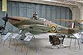 Hawker Hurricane IIb 'Z2315 - JU-E' (14900504732).jpg