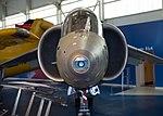 Hawker Siddeley FGA.1 Kestrel (27696007750).jpg