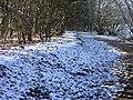 Hawthorn Lane - geograph.org.uk - 266947.jpg