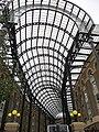 Hay's Galleria roof - geograph.org.uk - 1774927.jpg