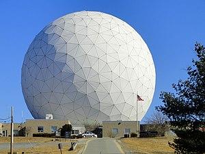 Haystack Radio Telescope - Haystack Observatory - DSC04026.JPG