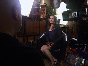 Heather Sweet (politician) - Image: Heather Sweet