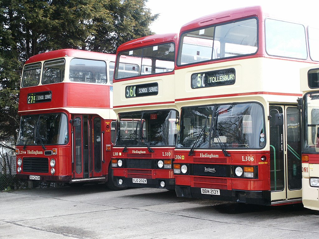 1024px Hedingham Omnibuses buses Leyland Olympian ECWs L310 (VJO 202X) and L306 (BBW 213Y) This image called bbw deadly fat Red has image dimensions of 400 x 671 ...