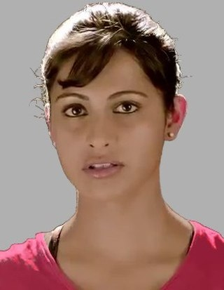 Heena Sidhu Indian sport shooter