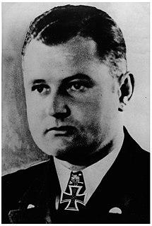 Heinrich Bleichrodt German navy officer and world war II U-boat commander