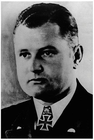 Heinrich Bleichrodt - Heinrich Bleichrodt