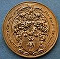Heinrich Edler von Mattoni, medaile k výročí 40 let podnikání (2).jpg