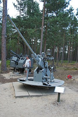 Hel - Museum of Coastal Defence - Outside 05.jpg