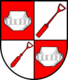 Coat of arms of Hemdingen