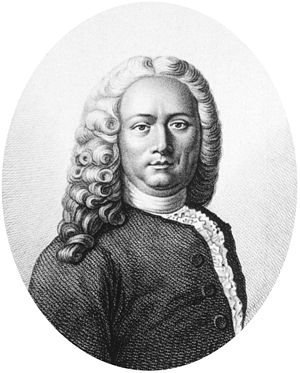 Henri François Le Dran - Henri François Le Dran