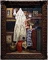 Henri evenepoel, intorno di studio o la veste bianca, 1897.jpg