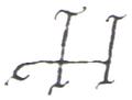 Henry Stuart Handwriting sample H mag.png
