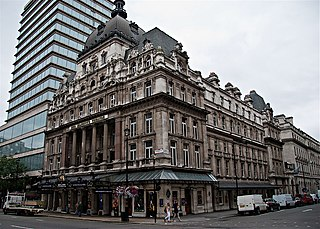 Her Majestys Theatre Theatre in London