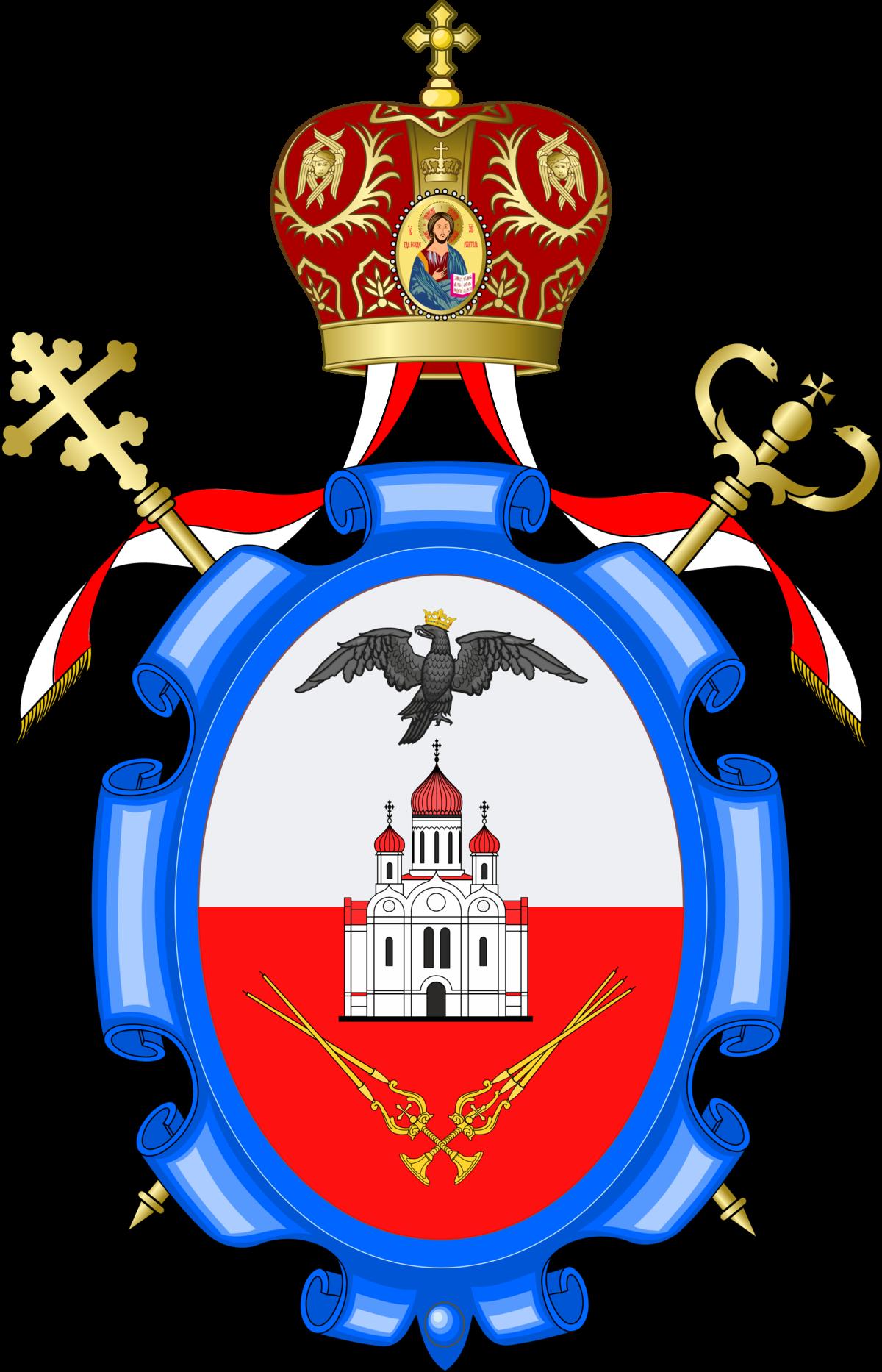 Польская православная церковь — Википедия