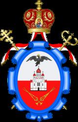 Herb Warszawskiej Metropolii Prawosławnej.png
