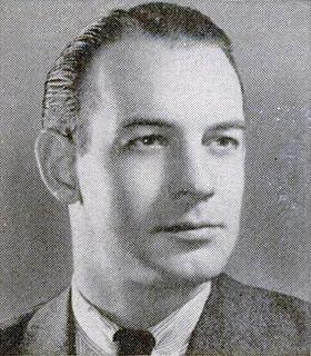 Herbert Warburton American politician
