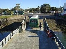 Hervey Bay Ferry To Fraser Island Address