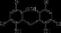Hexachlorophene.png