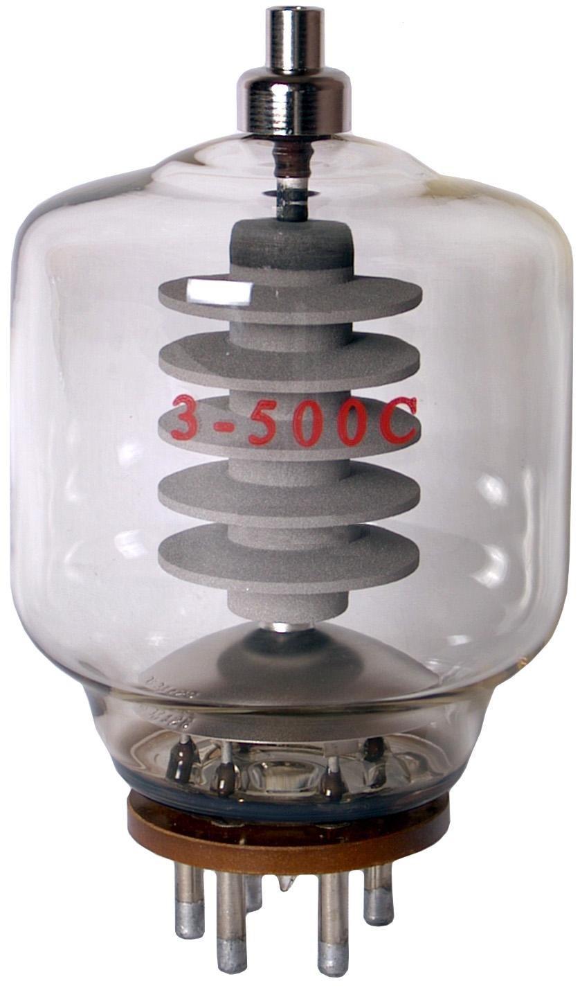 HiPowerTube3-500 C