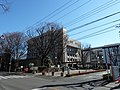 Higashimurayama city hall.JPG