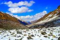High altitude location Ghanche, Gilgit and Baltistan, Pakistan.JPG