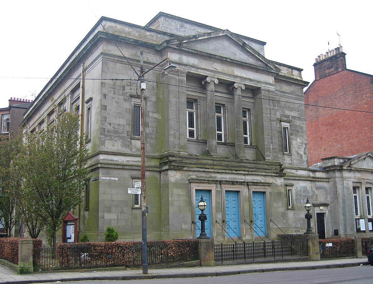 Hillhead Baptist Church Wikipedia