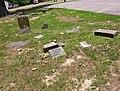 Hills Chapel Cemetery Cordova TN 5.jpg