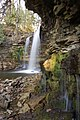 Hilton Falls and ground water - panoramio.jpg