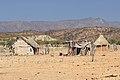 Himbská vesnice poblíž Ruacana - panoramio.jpg