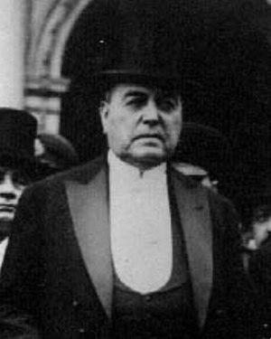 Argentine general election, 1928 - Image: Hipólito Yrigoyen