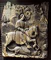 Hl Georg im Kampf mit dem Drachen Liebieghaus 1366.jpg