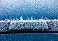 Hoar frost on a blue car 6.jpg