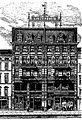 Hofbuchhandlung Reinhold Kühn, Leipziger straße 1888.jpg
