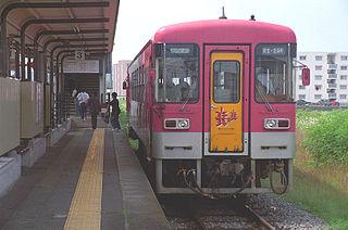 Hōjō Line