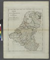 Holland or the Seven United Provinces, and the Netherlands. NYPL1404024.tiff