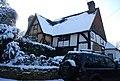 Holly Cottage, Bullingstone Lane - geograph.org.uk - 1151237.jpg
