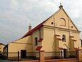 Holy Trinity church in Piątek-001.JPG