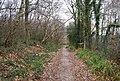 Home Farm Lane, North Farm Estate (2) - geograph.org.uk - 1185496.jpg