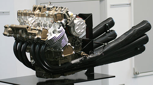 Kawasaki Kel B Parts