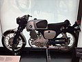 Honda motorcycle, National Museum of Scotland pic3.JPG