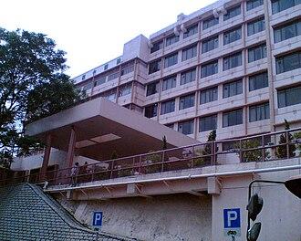 Hong Kong Baptist Hospital - Image: Hong Kong Baptist Hospital